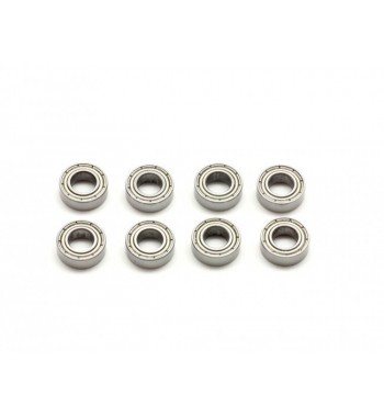 SWORKz Ball Bearing 6x12x4mm