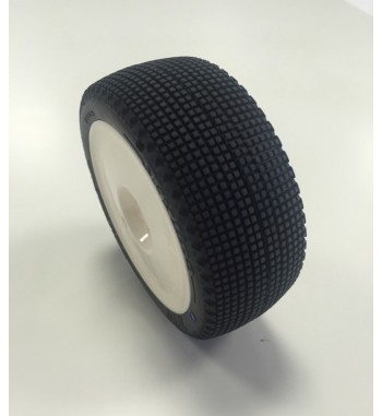 SKYLINE Racing Tire Pre-Mounted (2)