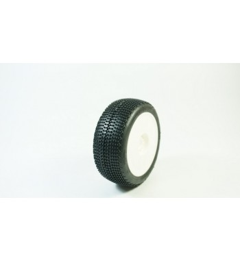LOOPER Racing Tire Pre-Mounted (2)