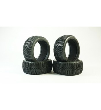 HARABITE Racing Tire & Insert (4)