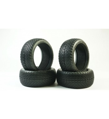KEYLOCK Racing Tire & Insert (4)