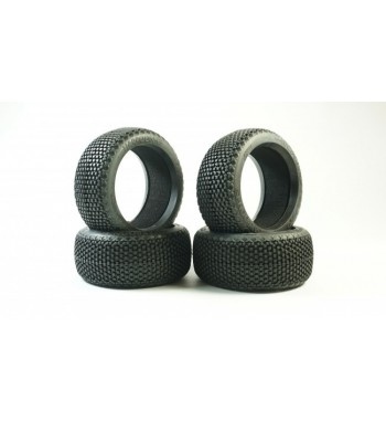 HARPOON Racing Tire & Insert (4)