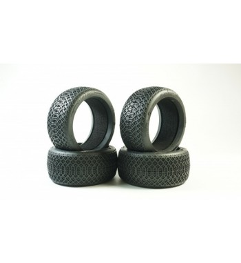 MATRIX Racing Tire & Insert (4)
