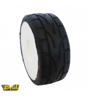 "PMT RALLY18 ""Medium"" Q5 Max Grip & Long Life (2)"