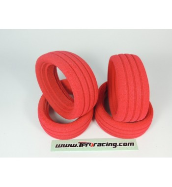 TPRO 1/10 Off Road Moulded Foam CNC Front Insert (S) (4)