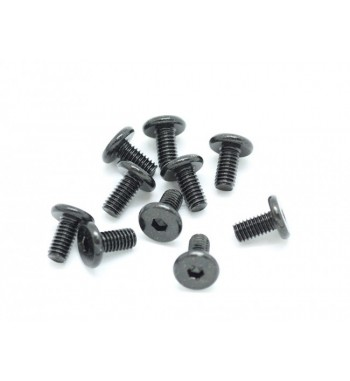 SWORKz M4x8mm I-Head Screw (Thin)