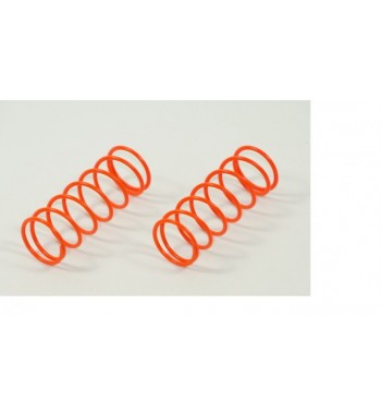 SWORKz S104 Shock Spring L44mm/1.1mmxP8 (OG) (2pc)