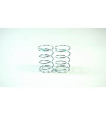 SWORKz GT Competition Shock Spring A1 (40x2.2x5.5)(YL)(2)