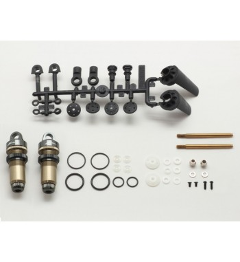 SWORKz Pro Shock Rear Set