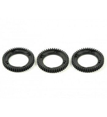 SWORKz Spur Gear Set 45/46/47 BE1