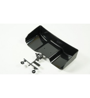 SWORKz Rear Wing Set (BK)