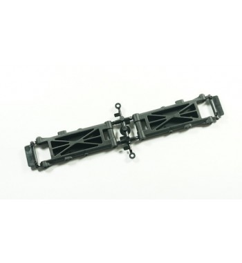 SWORKz Rear Lower Arm Set
