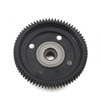 SWORKz Center Gear Diff 72T Spur Gear (48DP)