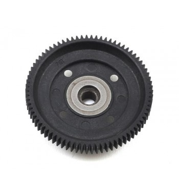 SWORKz Center Gear Diff 78T Spur Gear (48DP)