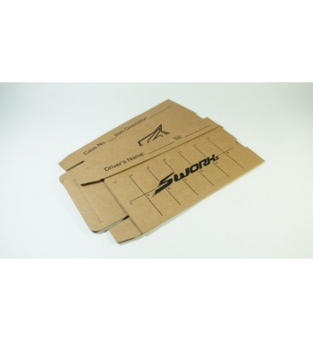 SWORKz Cover for Individual Screw Box (2)