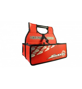 SWORKz Racing Pit Bag II