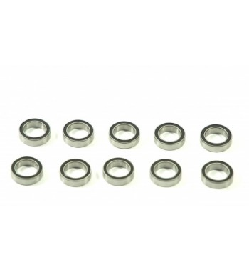 SWORKz Ball Bearing 10x15x4mm (10pc)