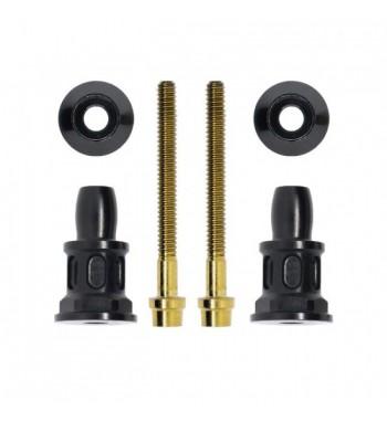 RC Project Kit Standoff Shockabsorbers in Ergal 7075-T6 (2)