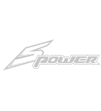 S-POWER S3/S7 Front Ball Bearing