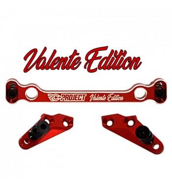 "RC Project Kit Ackerman ""Valente Edition"""