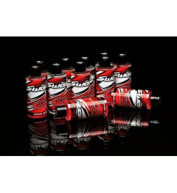 "XTR 100% Silikon Shock Oil ""SWORKz BOOTS Edition"" 150ml"