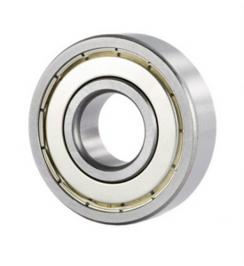 "5x10x4mm SELECT ""HS"" METAL SHIELDED CLUTCH BEARING  (2 STK)"
