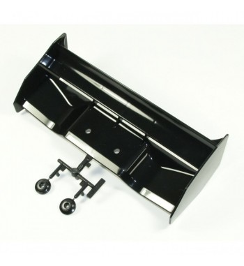 SWORKz S350 High Down Force Wing Black