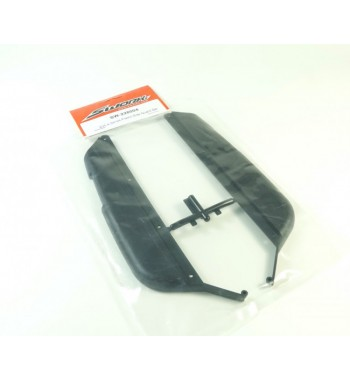 SWORKz Plastic Side Guard Set