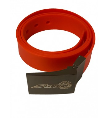 SWORKz Original Team Wear Belt Red