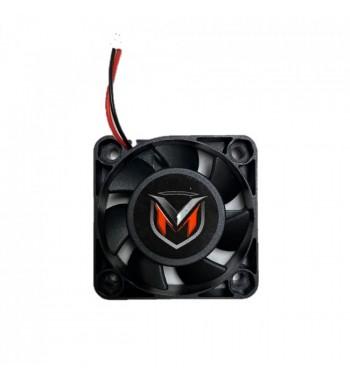 MACLAN MMAX8 40x40mm HV Turbo Fan