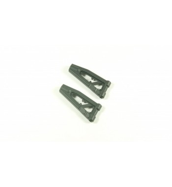 SWORKz Front Upper Arms Hard (2pc)