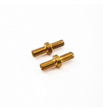 5.0mm DUAL BATTERY PLUG (2pcs)
