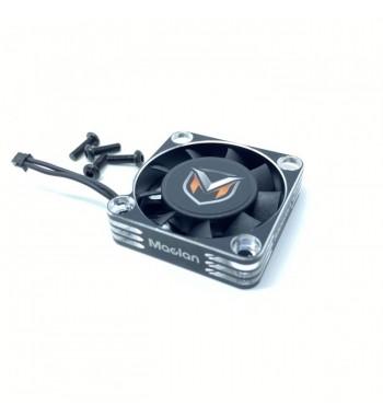 MACLAN Hurricane Series 40mm HV MMAX Aluminium ESC Fan