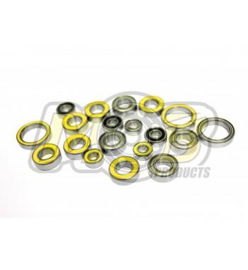 Ball bearing set Sworkz S35-4E