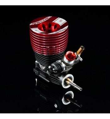 REDS 521 GTS Ceramic S-Series Engine