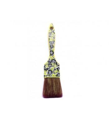 Cleaning brush 4.5cm 1 pc