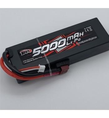 TPRO Electronics LIPO Sportline 7,4V 5000mAh T-Stecker