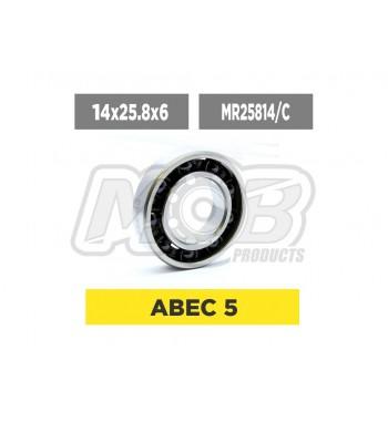 Ball bearing 14x25.8x6 Rear (ceramic) Engine