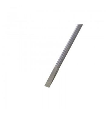 FLAT SCREWDRIVER TIP 4.0x150mm PRO FOR (UR8321X)