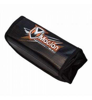 MACLAN Flame Resistant Li-Po Charging Bag