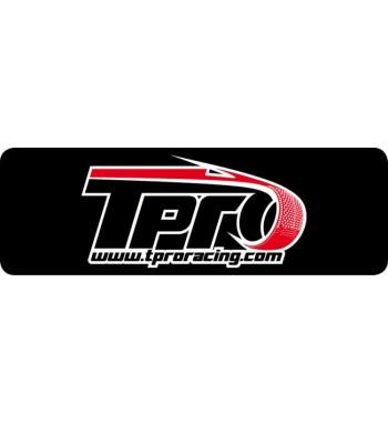 TPRO Original Black Banner