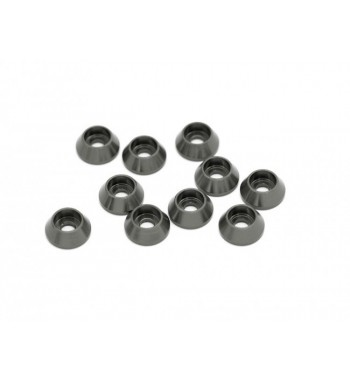 SWORKz M3 Countersunk Washers EVO