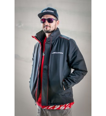 SWORKz Original Black Team Winterjacket