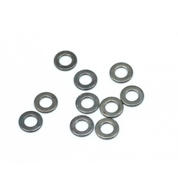 SWORKz Washer M3x6xT0.6mm