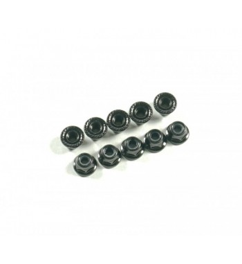 SWORKz Flange M4 Nut Lock (10)