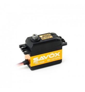 SAVÖX SB-1273SG Standard Size Digital Servo 7,4V 16kg/0,065sek