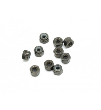 SWORKz M3 Lock Nut (10)