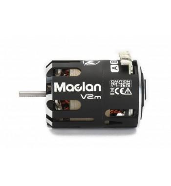 MACLAN MRR V2m 8.5T Sensored Competition Motor